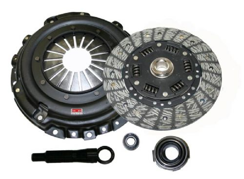 Nissan 350Z Competition Clutch 3.5L Stage 2 Clutch - Carbon Kevlar (2003 - 2006) DE Engine